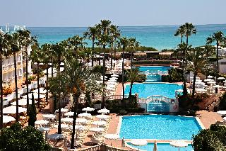 Hotel Iberostar Albufera Playa 1