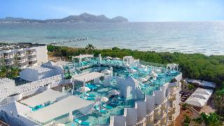 Hotel Iberostar Albufera Playa 2