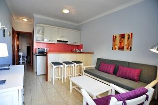 Appartement Don Diego 3