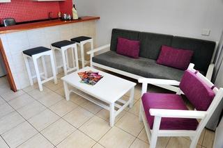 Appartement Don Diego 1
