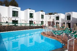 Appartement Caleta Playa 2