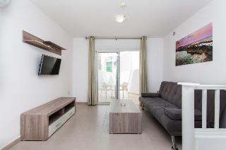 Appartement Caleta Playa 3