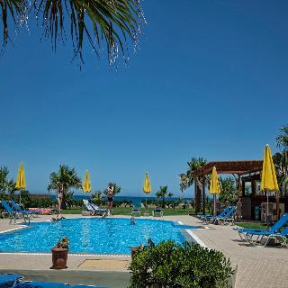 Appartement Ilian Beach 2