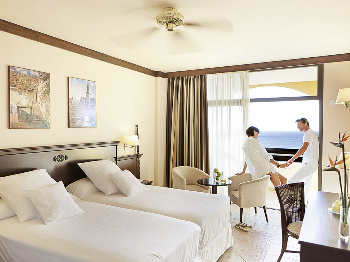 Hotel Occidental Jandia Royal Level 3