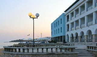 Hotel Inatel Albufeira Edificio Principal 1