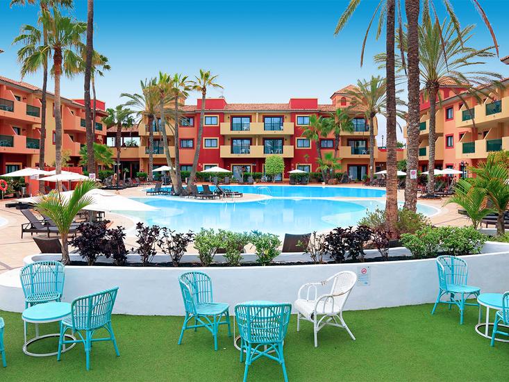 Apartotel Labranda Aloe Club Resort 1