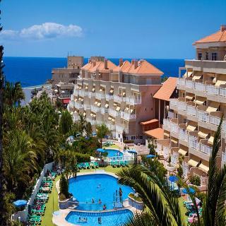 Hotel Tropical Park 1