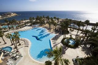 Hotel Hilton Malta 2