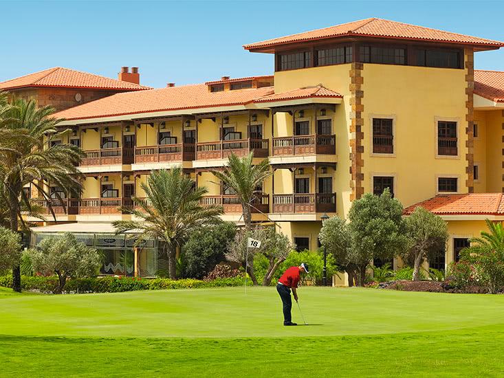 Hotel Elba Palace Golf en Vital Hotel 1