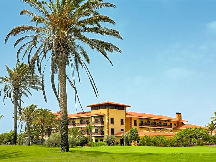 Hotel Elba Palace Golf en Vital Hotel 2