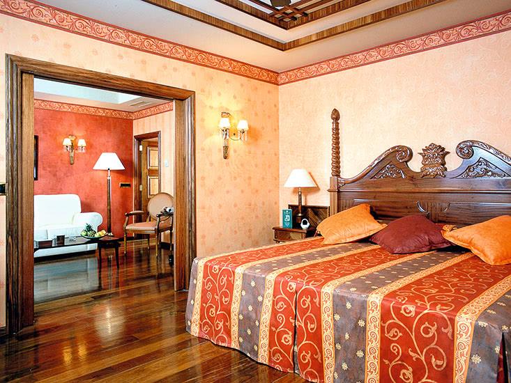 Hotel Elba Palace Golf en Vital Hotel 3