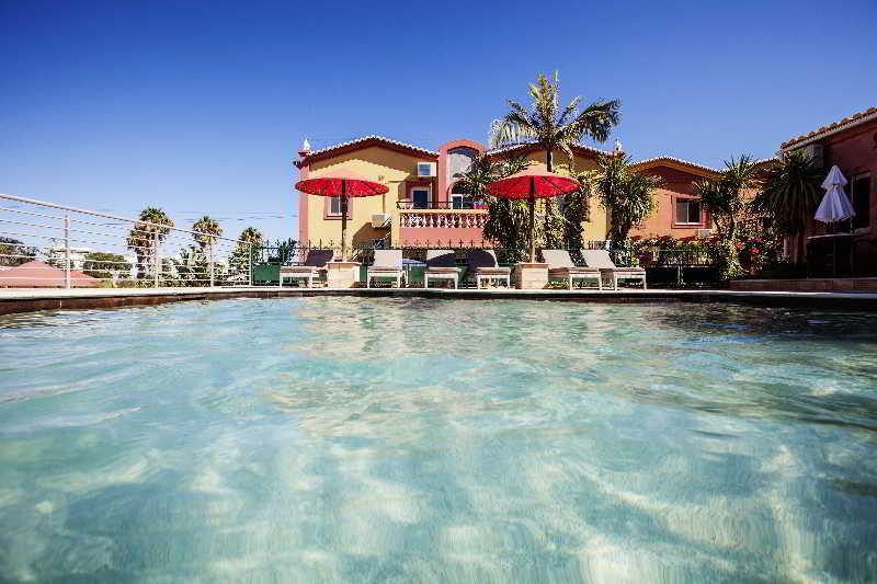 Appartement Villas D Dinis 2