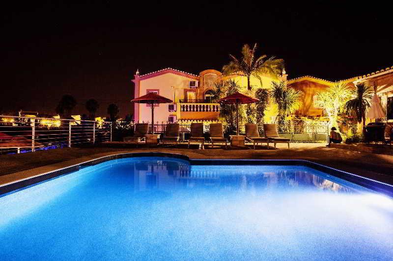 Appartement Villas D Dinis 3