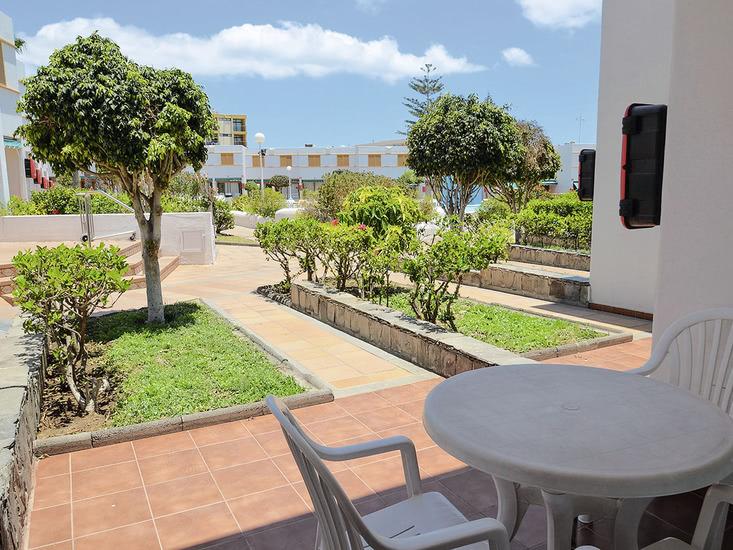 Appartement Las Brisas 2