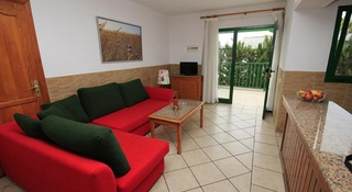 Appartement Acuario Sol 2