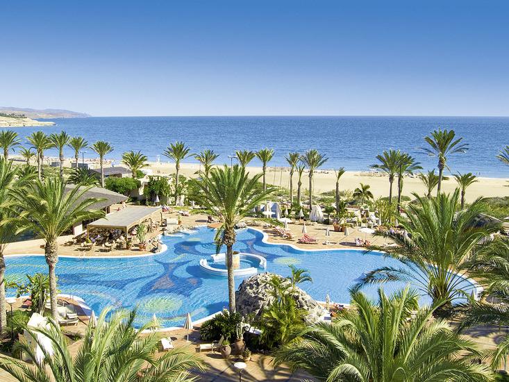 Hotel Sbh Costa Calma Palace 1