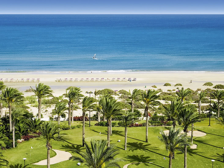 Hotel Sbh Costa Calma Palace 2