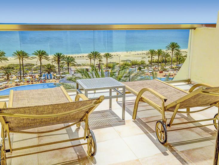 Hotel Sbh Costa Calma Palace 3