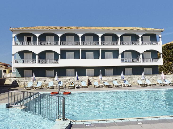 vakantie Astir Palace_4
