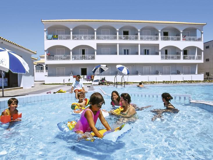 vakantie Astir Palace_5
