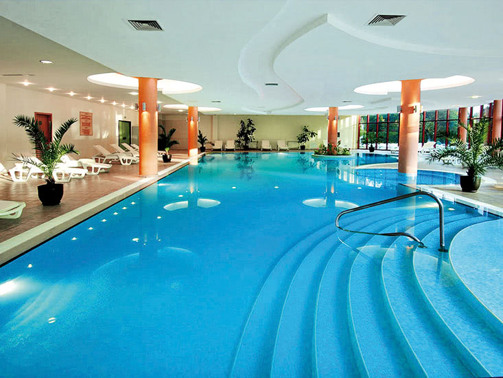 Foto Helios Spa en Resort **** Goudstrand Golden Sands