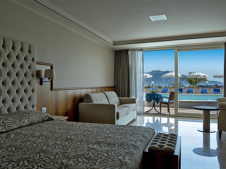 Foto Panoramic **** Giardini Naxos