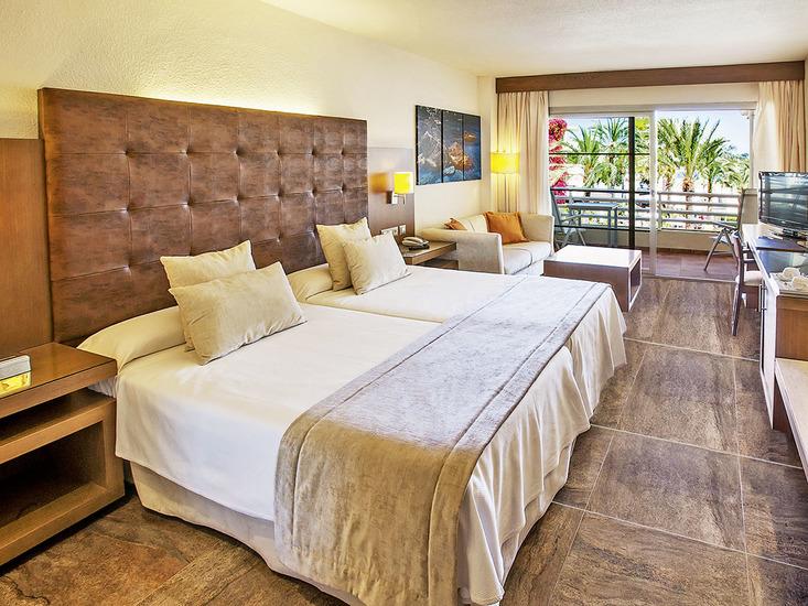 Hotel Vanity Golf 4