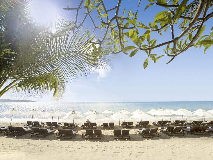 Foto Thai House Beach Resort *** Koh Samui