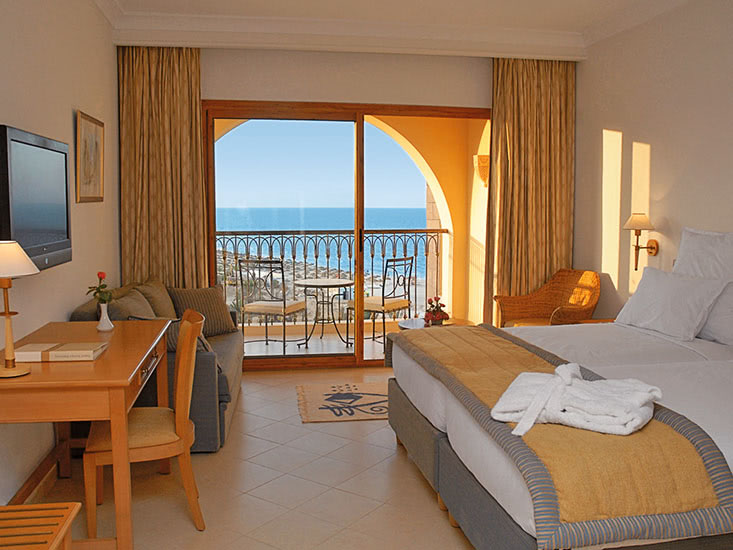 Hotel Movenpick Resort and Marine Spa Sousse 3