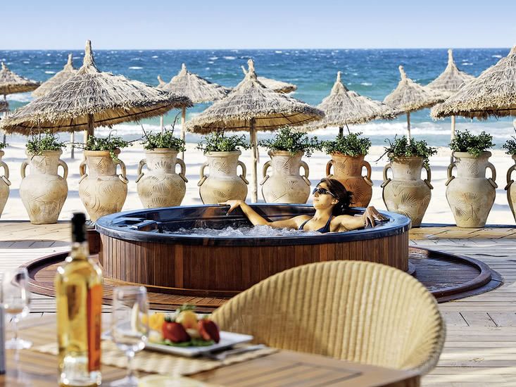 Hotel Movenpick Resort and Marine Spa Sousse 4