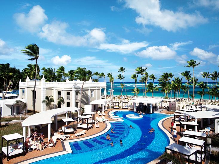 Foto RIU Palace Bavaro ***** Punta Cana
