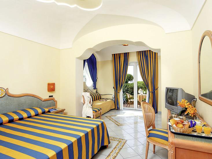 Foto Tritone Terme **** Ischia