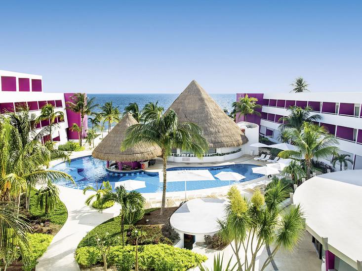 Foto Temptation Resort en Spa **** Cancun