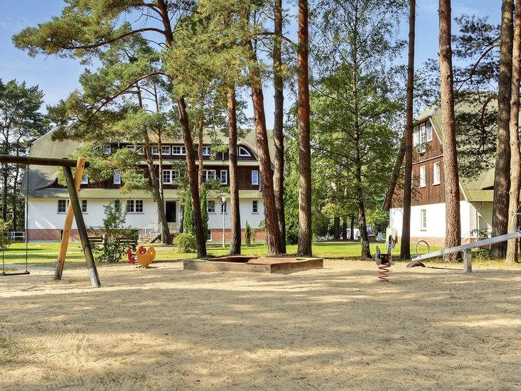 SEETEL Kinderresort Usedom