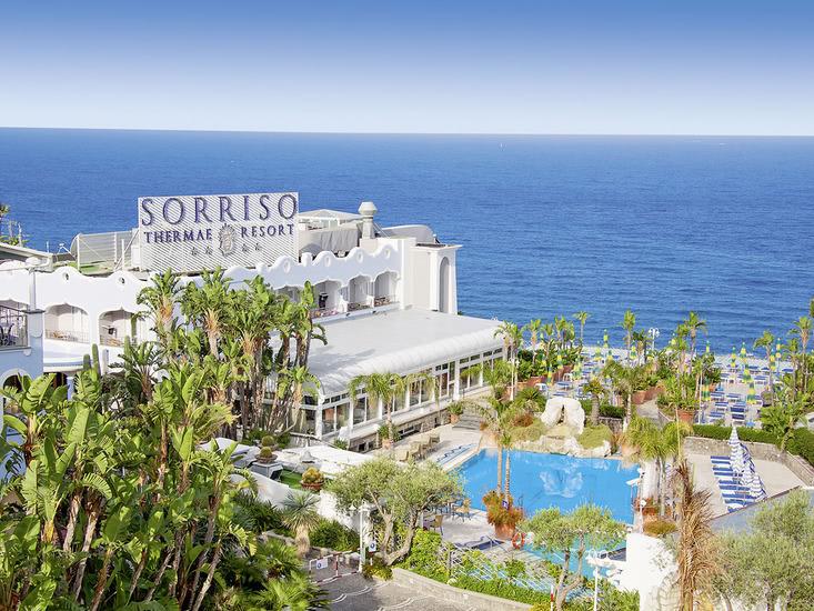 Sorriso Thermae Resort en Spa