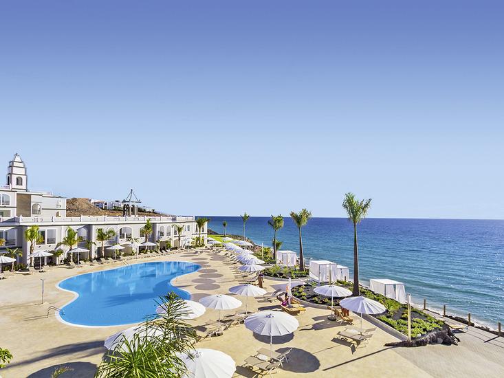 Royal Palm Resort en Spa