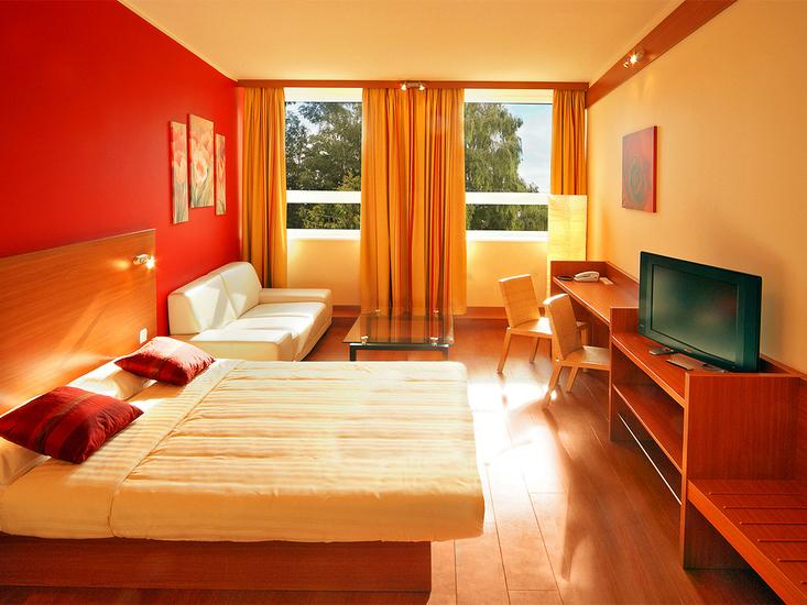 Hotel Star Inn Munchen Schwabing By Comfort 4