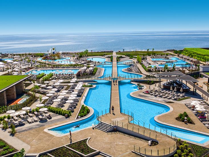 Foto Wave Resort **** Pomorie