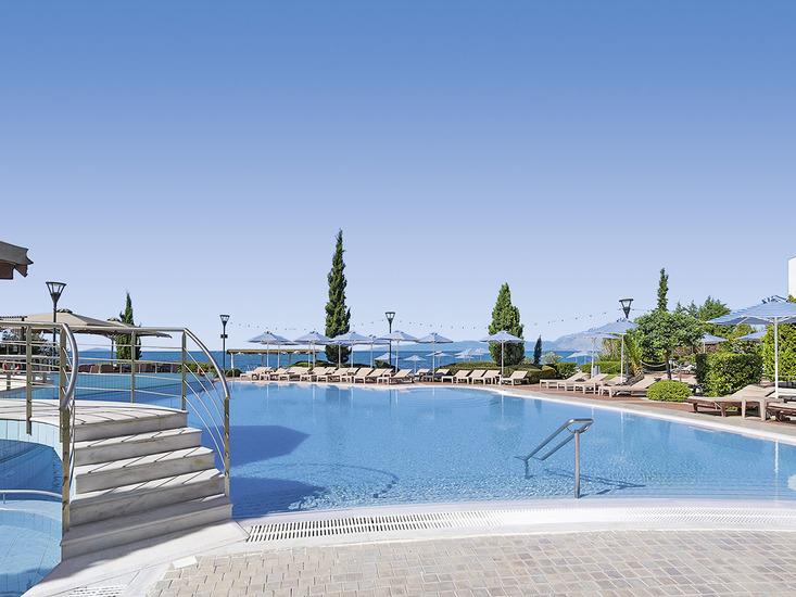Foto Poseidon Palace **** Patras