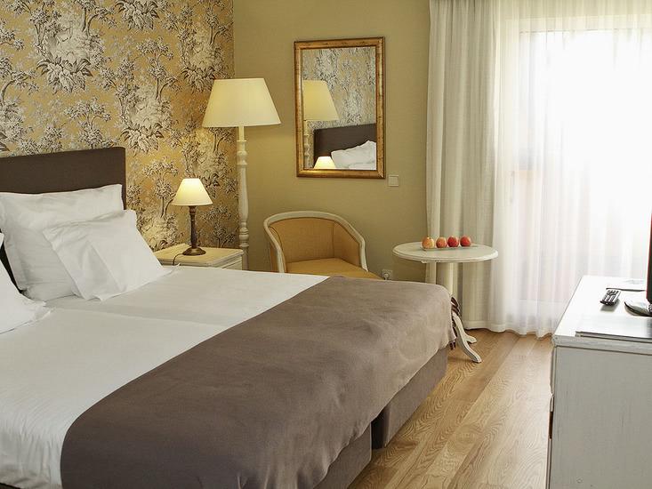 Foto Pestana Village en Miramar Garden Resort **** Funchal