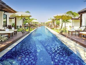 Pinnacle Jomtien Resort
