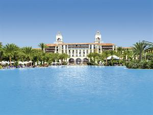 foto Lopesan Costa Meloneras resort Spa en Casino