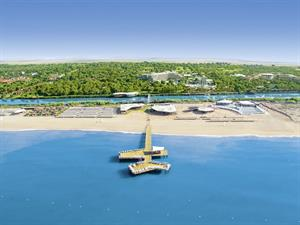 foto Xanadu Resort