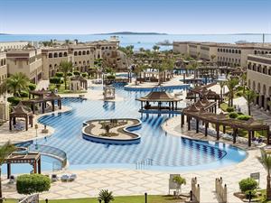 foto SENTIDO Mamlouk Palace Resort