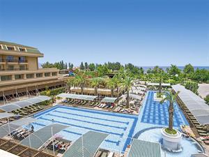 foto Crystal Deluxe Resort