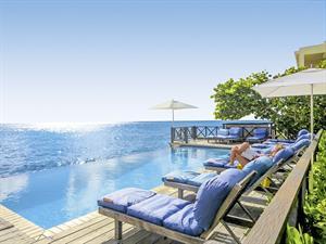 foto Scuba Lodge Boutique en Ocean Suites