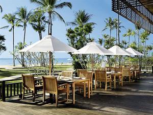 JW Marriott Khao Lak Resort en Spa