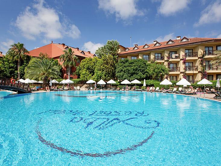 vakantie Alba Resort_1