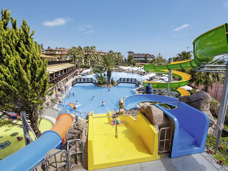vakantie Alba Resort_2