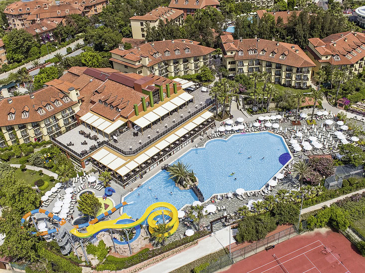 vakantie Alba Resort_5